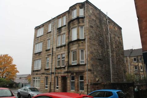 Stow Street, Paisley, PA1 2JJ. 1 bedroom flat