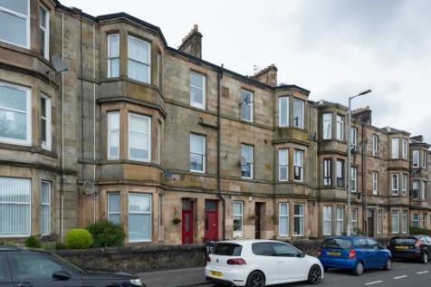 Glasgow Road, Paisley, PA1 3LY. 1 bedroom flat