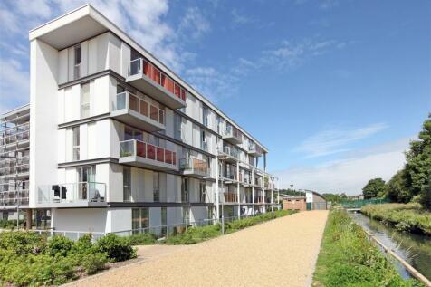 Kinnear Apartments, New River Village, Hornsey, N8. 2 bedroom apartment