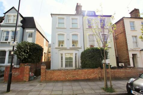 Lambton Road, Upper Holloway, N19. 1 bedroom flat