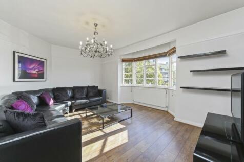 Ossulton Way, East Finchley, N2. 2 bedroom flat