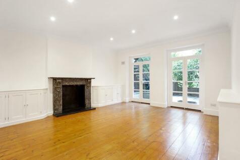 Randolph Crescent, Little Venice, W9. 2 bedroom flat