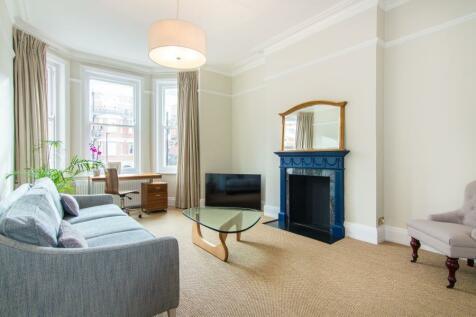 Elgin Avenue, Maida Vale, W9. 3 bedroom flat