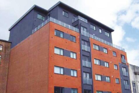 The Victory, 165 Union Street, Oldham, OL1 1TD. 2 bedroom flat