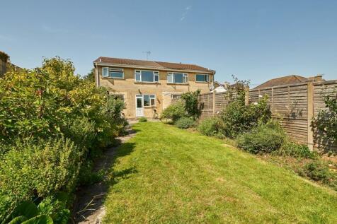 Mount Road, Southdown, Bath. 4 bedroom house