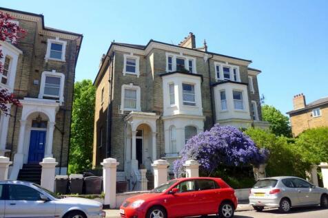 St. James Road, Surbiton, KT6. Property