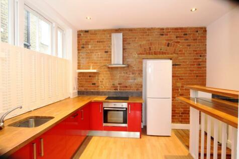 Princes Road, Weybridge, KT13. Studio flat
