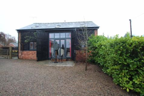 Dilwyn, Herefordshire. 1 bedroom barn conversion