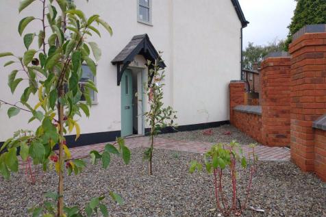 TOWN CENTRE, HEREFORD. 1 bedroom property