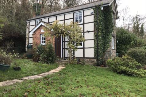 YARKHILL, HEREFORDSHIRE. 2 bedroom detached house