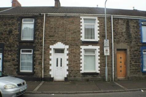 Courtney Street, Manselton, Swansea, SA5. 2 bedroom terraced house