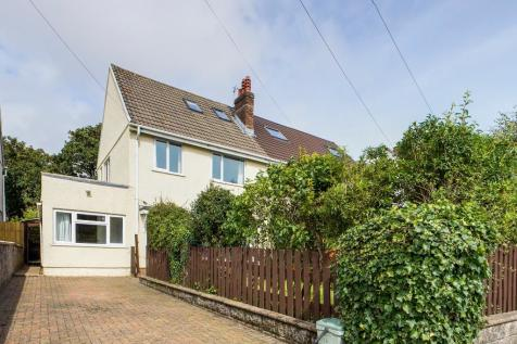 Murton Lane, Newton, Swansea, SA3. 3 bedroom semi-detached house