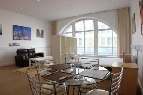 Castle Lofts, Swansea, SA1. 1 bedroom flat