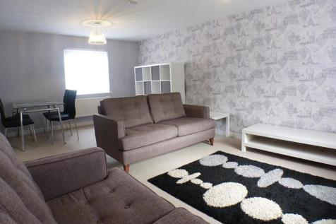 Phoebe Road, Copper Quarter, Swansea, SA1. 2 bedroom flat