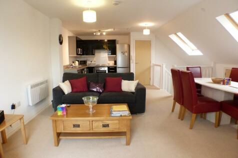 Copper Quarter, Swansea, SA1. 2 bedroom flat