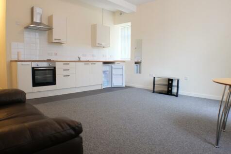 Walter Road, Uplands, Swansea, SA1. 1 bedroom flat