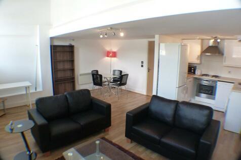 Kilvey Terrace, Swansea, SA1. 1 bedroom flat