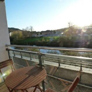 Copper Quarter, Swansea, SA1. 1 bedroom flat