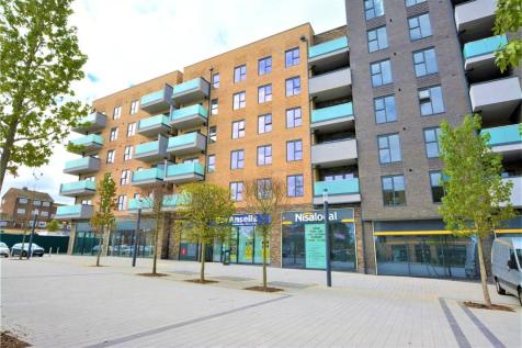 Warneford House, Watford, WD19. 2 bedroom apartment