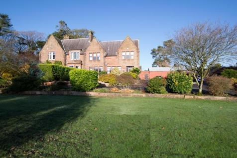 Fir Park, Frithbie, Annan, Dumfries & Galloway. 5 bedroom semi-detached house for sale