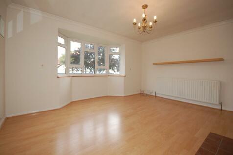Brook House, Dorset Road, BECKENHAM, BR3. 1 bedroom flat