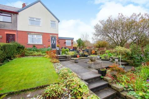 Whalley Road, Bury, BL0. 3 bedroom semi-detached house for sale