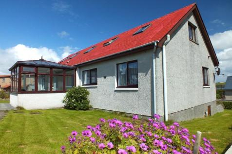 41 Kantersted Road, Shetland, Shetland Islands, ZE1. 5 bedroom detached house for sale