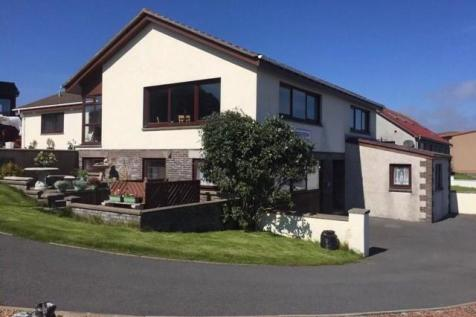 Breiview Guest House, Kantersted Road, Shetland, Shetland Islands, ZE1. 9 bedroom detached house for sale