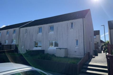22 Nederdale, Shetland, Shetland Islands, ZE1. 3 bedroom semi-detached house