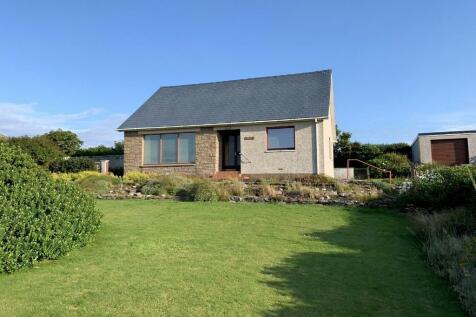 Karinya, Exnaboe, Virkie, Shetland, Shetland Islands, ZE3. 3 bedroom detached house