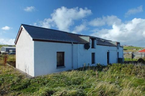 Eastlea, Sandwick, Shetland, ZE2 9HW. 3 bedroom detached house for sale