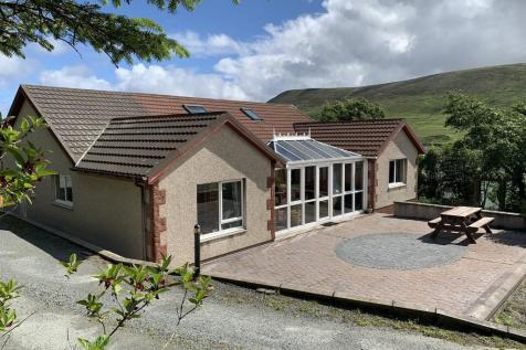 Dalesview, Voe, Shetland, Shetland Islands, ZE2. 4 bedroom detached house