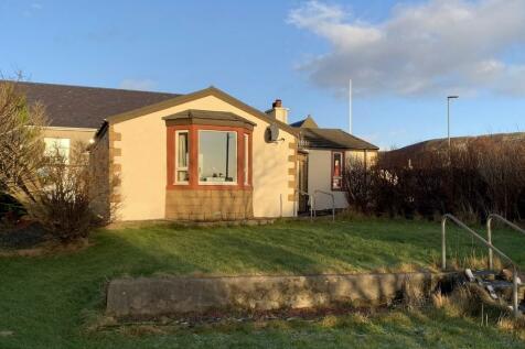 Aldersyde, New Road, Shetland, Shetland Islands, ZE1. 3 bedroom detached house for sale