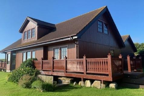 Montalembert, Scousburgh, Shetland, Shetland Islands, ZE2. 4 bedroom detached house