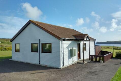 13 Dalsetter Wynd, Shetland, Shetland Islands, ZE2. 3 bedroom detached house for sale