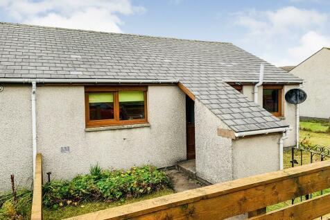 2 Norbrek, Shetland, Shetland Islands, ZE2. 2 bedroom detached house for sale