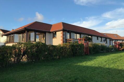 Vatnabrekk, Swinister, Sandwick, Shetland, Shetland Islands, ZE2. 4 bedroom detached house for sale