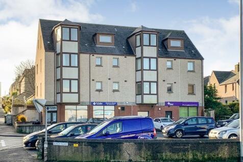 Burgh Road, Shetland, Shetland Islands, ZE1. 3 bedroom flat for sale