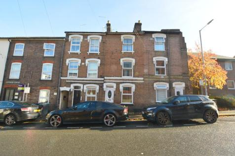 Liverpool Road, Town Centre, Luton, Bedfordshire, LU1 1RS. 6 bedroom house for sale