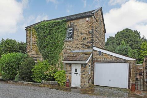Heath. 2 bedroom detached house for sale