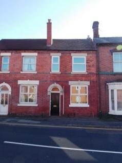High Street, Wellington, Telford, TF1. 2 bedroom terraced house
