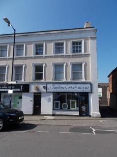 Tyrone House, Church Street, Telford, Shropshire, TF1. 1 bedroom flat