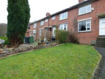 Paradise, Telford, Shropshire, TF8. 3 bedroom semi-detached house