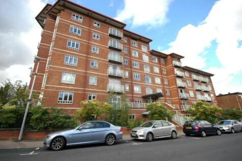 Osbourne House, Coventry, CV1. 2 bedroom apartment
