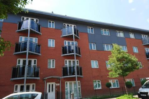 Monea Hall, City Centre, CV1. 2 bedroom apartment