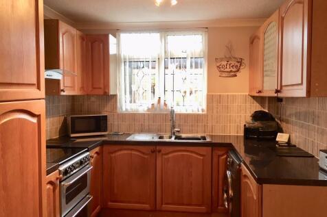 Langwood Close, Canley, CV4. 1 bedroom house share