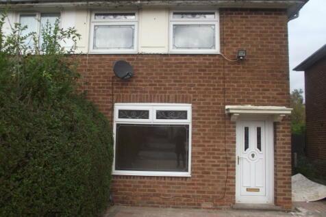 Haydon Croft, Stechford. 3 bedroom semi-detached house