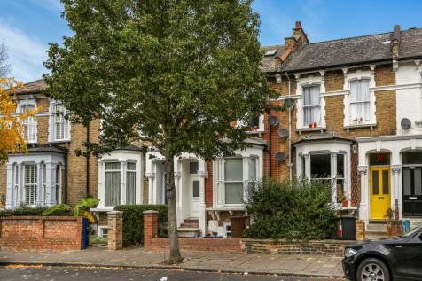 Brooke Road, Stoke Newington. 1 bedroom apartment