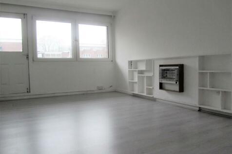 Kent Street, Southampton. 1 bedroom flat