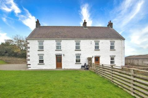 Newgale, Nr Roch, Haverfordwest. 6 bedroom character property for sale